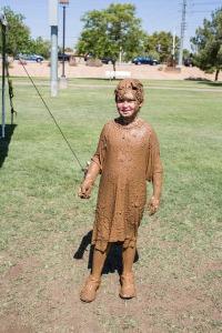 Muddy boy 5255